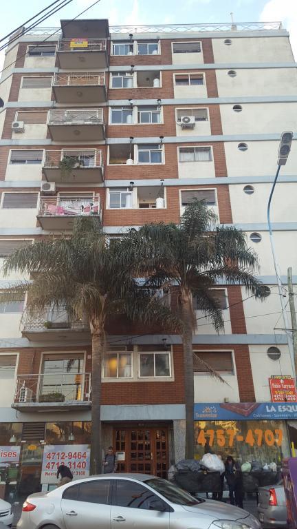 Cabrera Propiedades,  de Departamento en Saenz Peña   Tres De Febrero