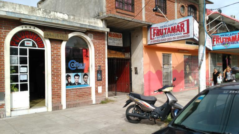 Venta de Local en   Santa Teresita