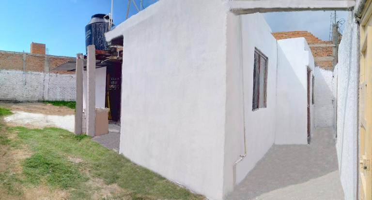 Venta de Casa 1 ambiente en Durango Colonia Ampliación Morelos Sur