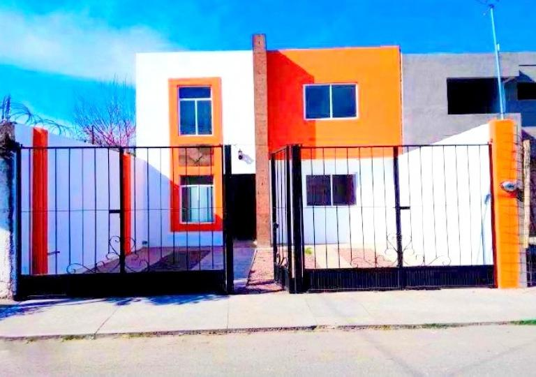 Venta de Casa 3 ambientes en Durango Colonia Universal