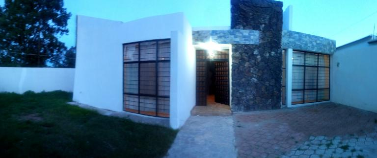 Venta de Casa 3 ambientes en Durango Fraccionamiento Tres Misiones