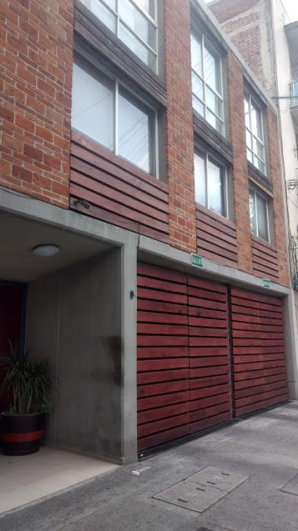 Venta de Departamento 1 ambiente en Cuauhtémoc Colonia Santa Maria La Ribera