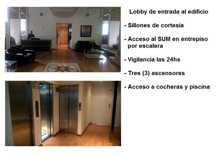 Alquiler de Departamento 3 ambientes en Caballito