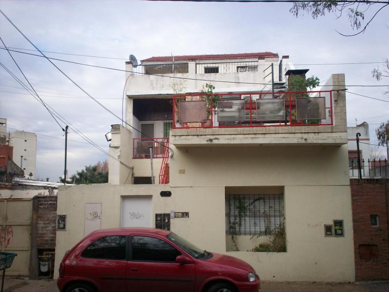 Alquiler de Ph 2 ambientes en General San Martín Villa Ballester