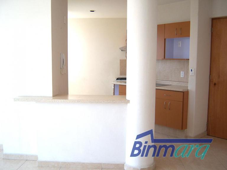 Binmarq Inmobiliaria,  de Departamento en Colonia Vertiz Narvarte   Benito Juárez