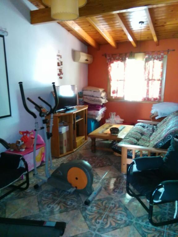 BAF CONSULTORA,  de Casa en    Villa Nueva
