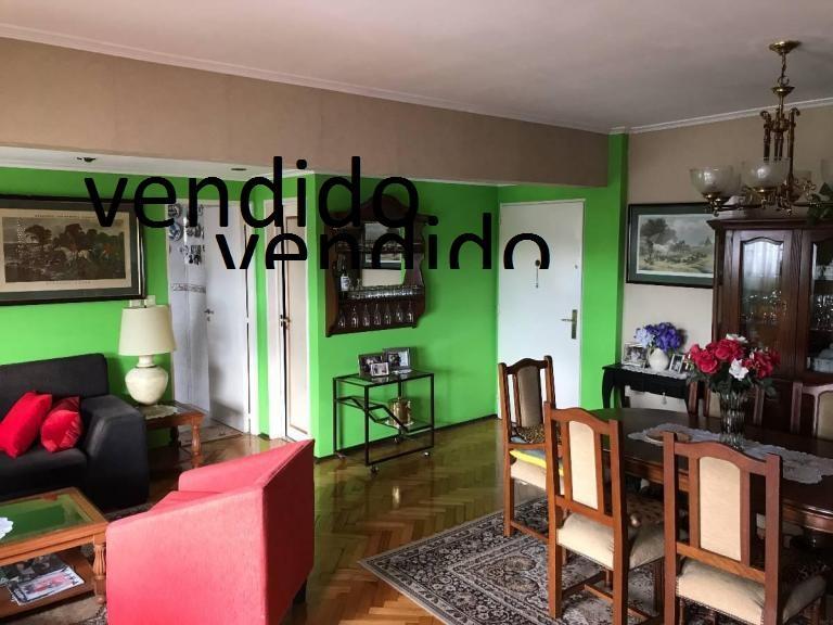 Buenos Aires Inmobiliaria,  de Departamento en    Belgrano