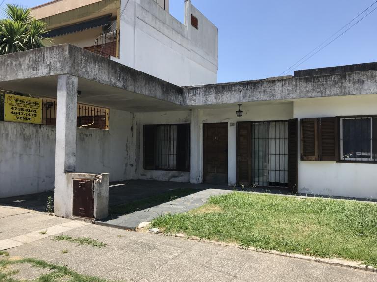 Venta de Casa en Jose León Suarez   General San Martín