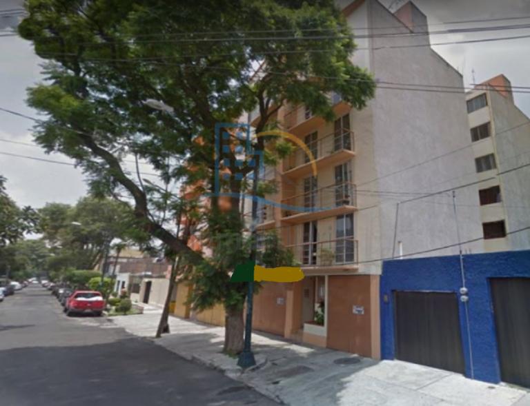 Venta de Departamento 3 ambientes en Benito Juárez Colonia Postal