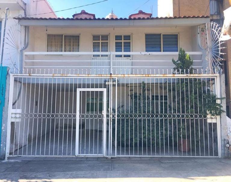 Venta de Casa 5 o mas ambientes en Zapopan Colonia Arcos de Zapopan 1a Secc