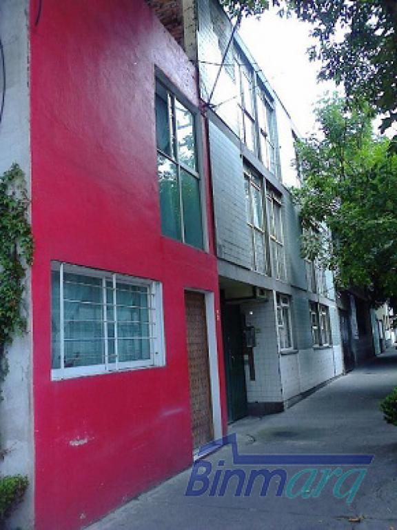 Venta de Departamento 2 ambientes en Benito Juárez Colonia Del Valle Norte