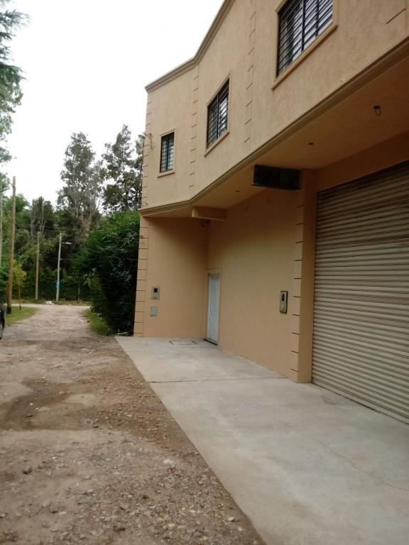 Alquiler de Oficina en    Ezeiza