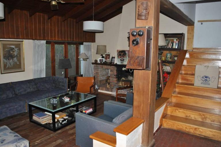 Casa en Venta en Boulogne Sur Mer   San Isidro