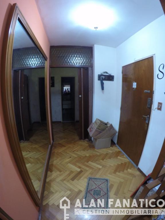alan fanatico gestion inmobiliaria,  de Departamento en San Martín   General San Martín