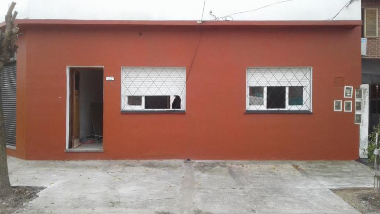 Alquiler de Casa en Villa Luzuriaga   La Matanza