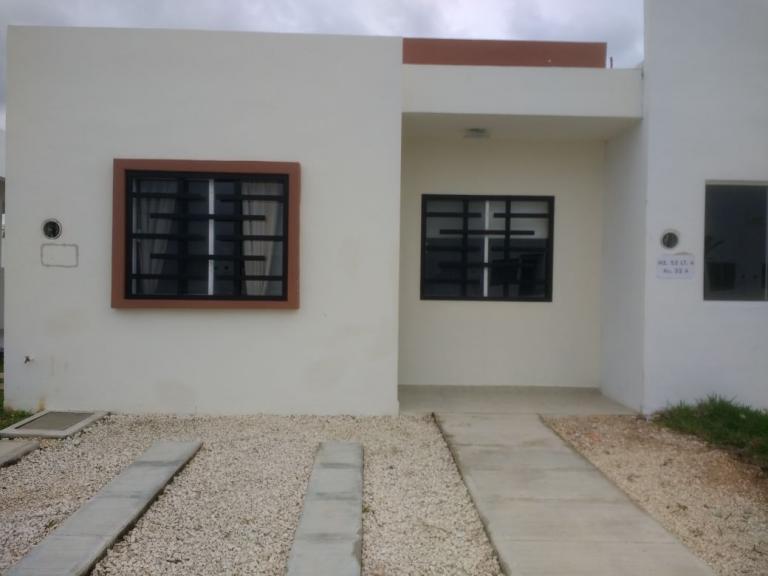 Venta de Casa en Colonia Supermanzana 317   Cancún