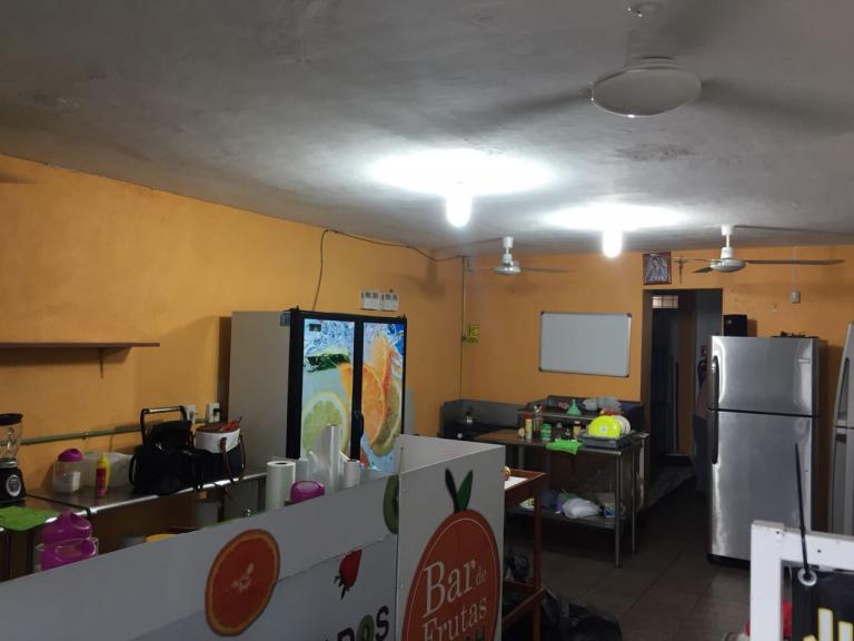 Alquiler de Local en Colonia Cancún Centro   Cancún