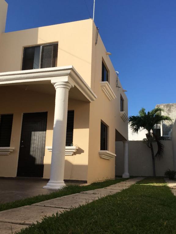 Alquiler de Casa en Colonia Cancún Centro   Cancún