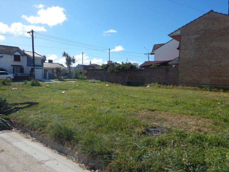 Venta de Lote Hasta 200 mts. en Santa Clara del Mar Norte