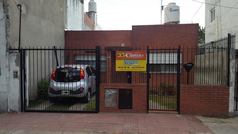 Venta de Casa 2 ambientes en General San Martín Villa Libertad