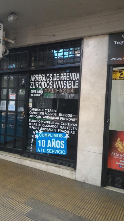 irigoin-d`antonio bienes raíces,  de Fdo. de comercio en Olivos   Vicente López