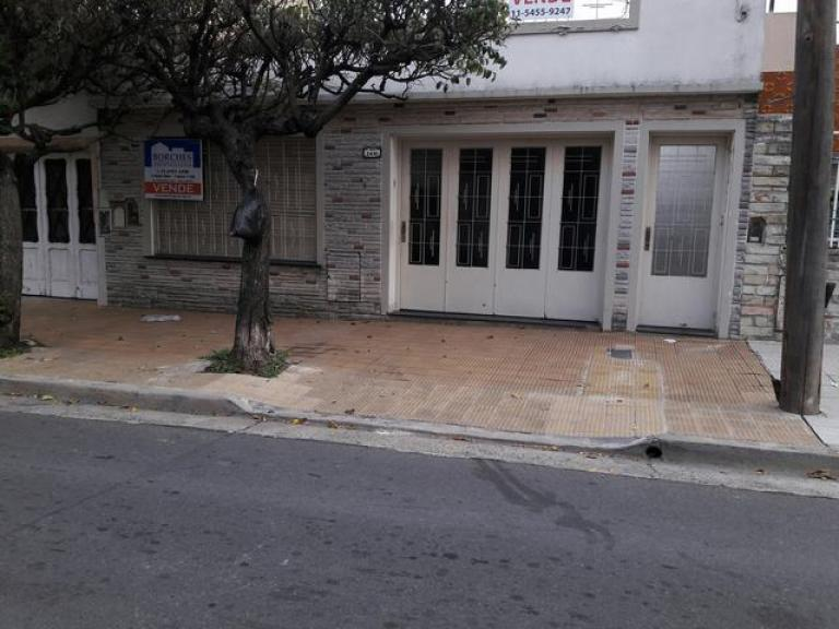Venta de Casa 3 ambientes en General San Martín Villa Maipú