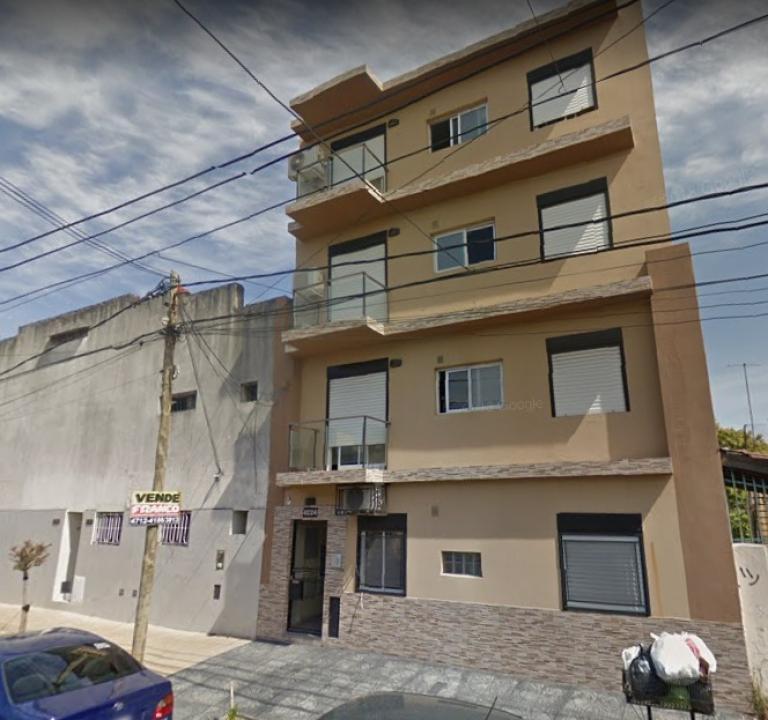 Venta de Departamento 1 ambiente en Tres De Febrero Santos Lugares
