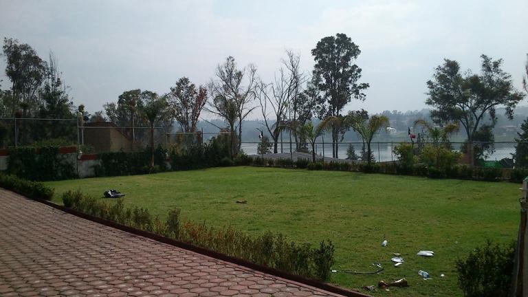 Venta de Lote Hasta 200 mts. en Cuautitlán Izcalli Fraccionamiento Lago de Guadalupe