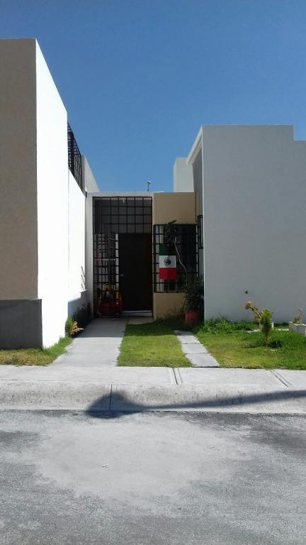 Venta de Casa 1 ambiente en Huehuetoca Pueblo Huehuetoca