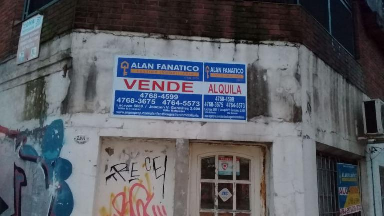 Alan Fanatico - Suc 1,  de Local en Villa Ballester   General San Martín