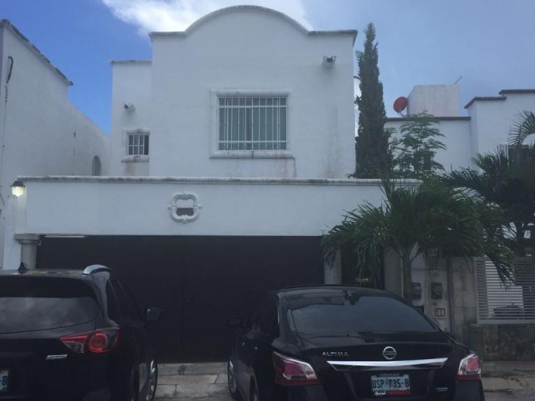 Venta de Casa 1 ambiente en Cancún Colonia Cancún Centro