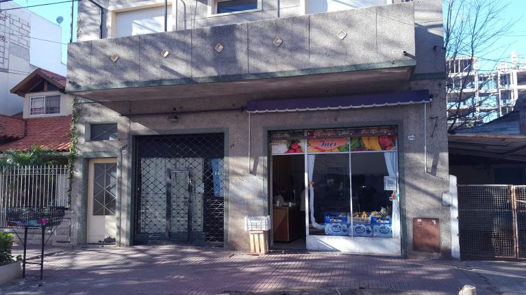 Alquiler de Local Entre 30 y 60 mts. en Tres De Febrero Santos Lugares