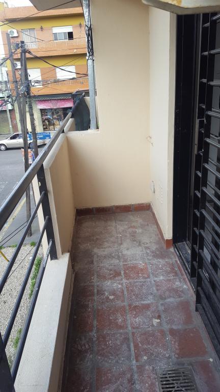 Departamento en Venta en Martín Coronado   Tres De Febrero