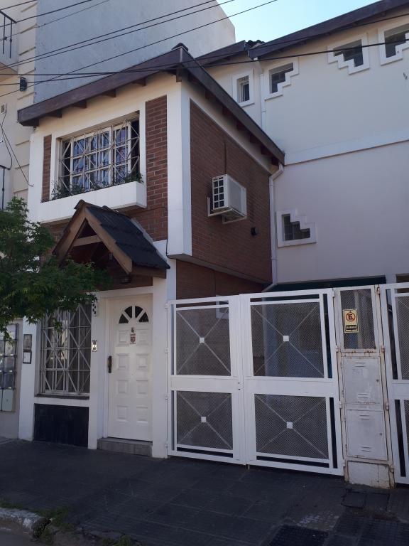 Venta de Duplex 4 ambientes en Tres De Febrero Santos Lugares