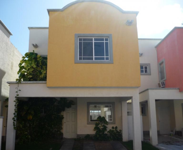 Venta de Casa en Colonia Cancún Centro   Cancún