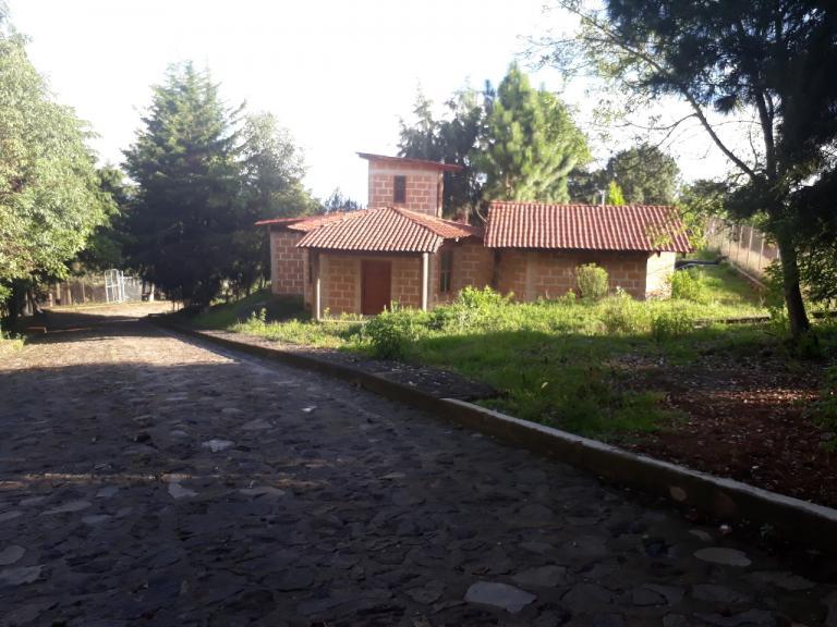 CONAIN S. A.,  de Lote en Pueblo La Cañada   Totolapan