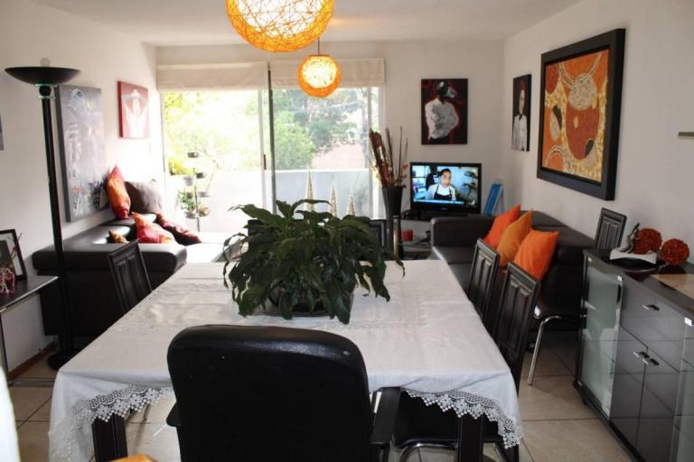 Alquiler de Departamento 3 ambientes en Benito Juárez Del Valle Centro