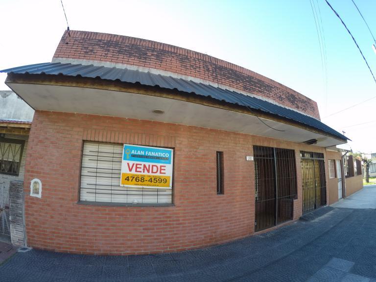 Alquiler de Casa 3 ambientes en General San Martín Villa Ballester