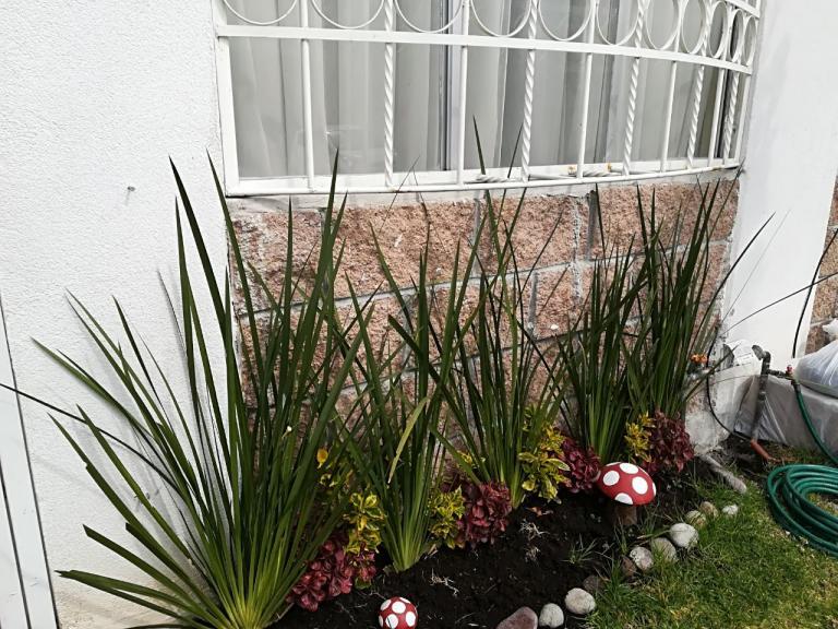 Bienes Raíces RB.,  de Casa en Lomas del Lago   Nicolás Romero