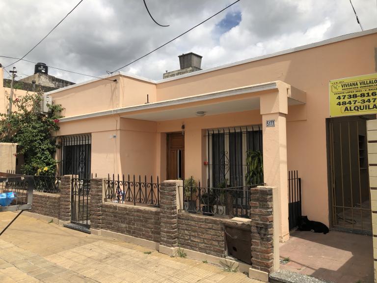 Alquiler de Ph en Villa Ballester   General San Martín