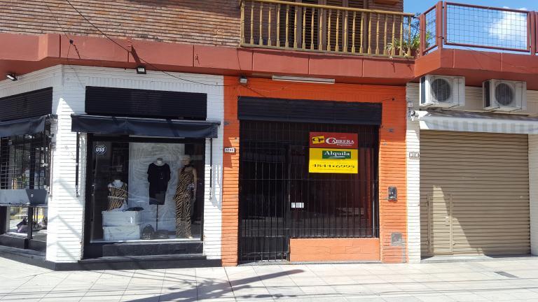 Alquiler de Local Entre 30 y 60 mts. en Tres De Febrero Villa Bosch