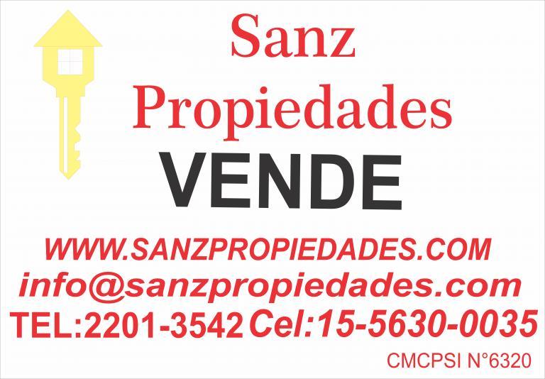 Departamento en Venta en Martínez   San Isidro
