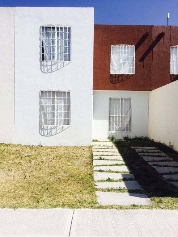 Venta de Casa 1 ambiente en Tizayuca Fraccionamiento Haciendas de Tizayuca