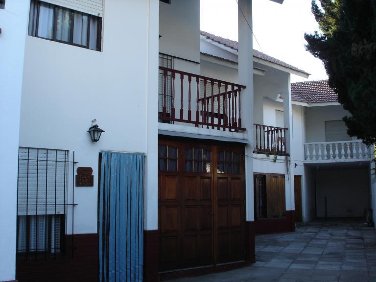 Alquiler Temporal de Duplex en   Santa Teresita