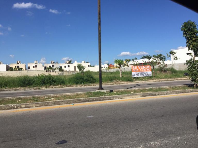 Venta de Lote en Xcumpich   Mérida