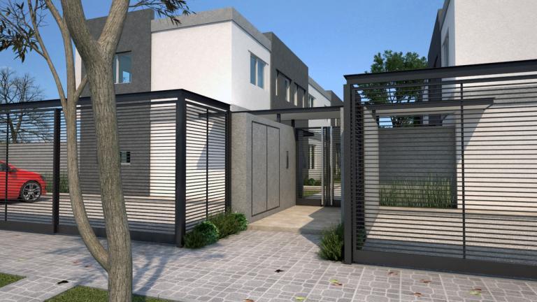 Duplex en Venta en Ituzaingó   Ituzaingó