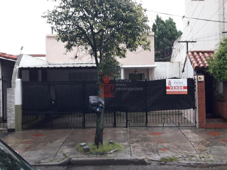 Venta de Casa 2 ambientes en Avellaneda Avellaneda