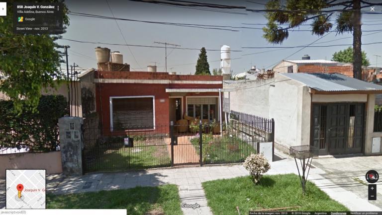 Venta de Ph en Villa Adelina   San Isidro