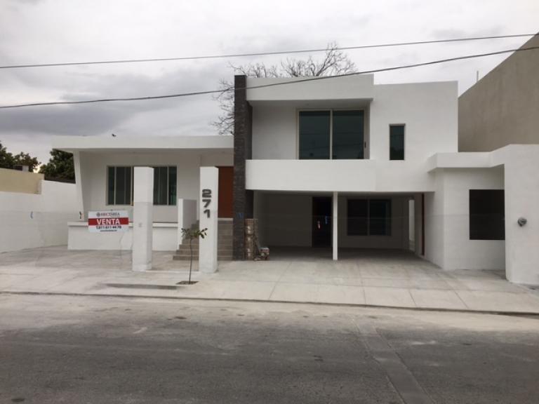 Venta de Casa en Contry   Monterrey