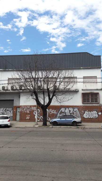 Alquiler de Galpón en Villa Libertad   General San Martín